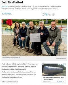 2016-05-25 Wolfenbütteler Zeitung
