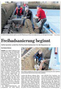 Goslarsche Zeitung Bau