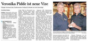 Goslarsche Zeitung JHV